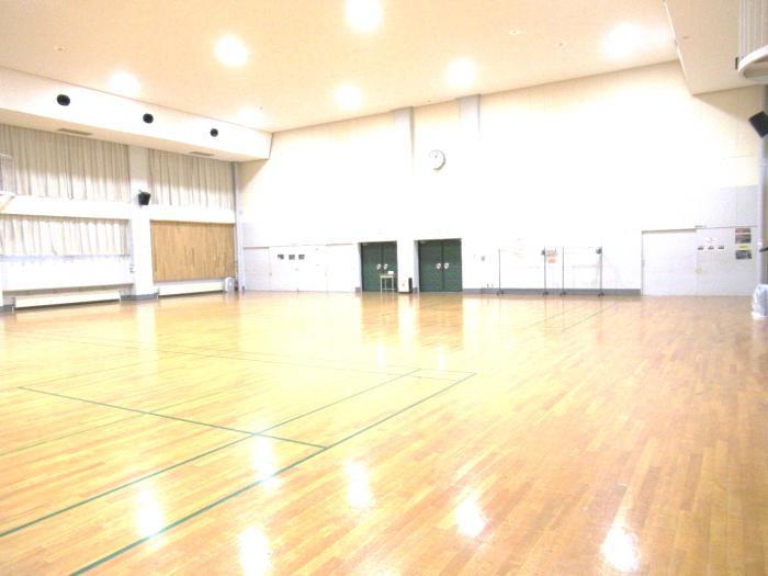 区民ホール 3枚目の写真