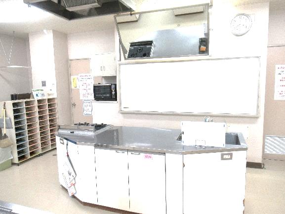 料理室 3枚目の写真