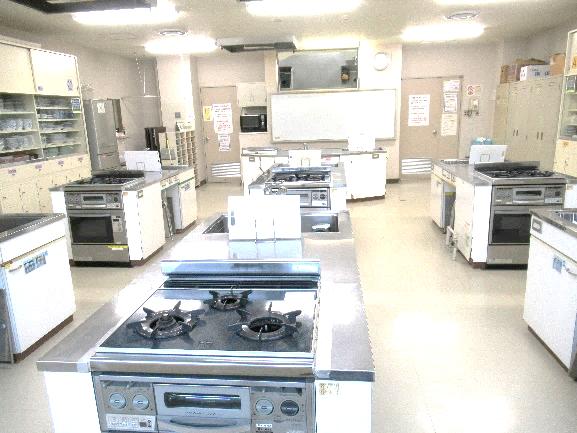 料理室 4枚目の写真
