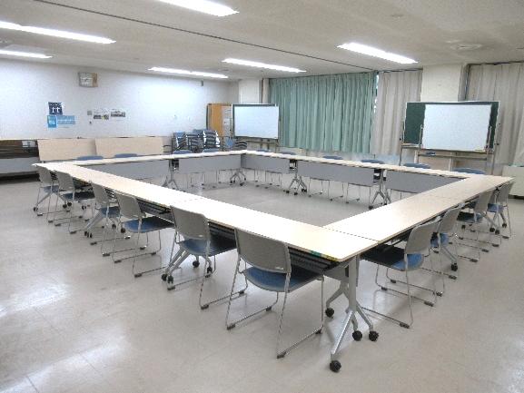 第1・第2会議室 3枚目の写真