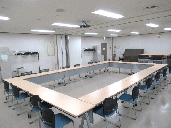 視聴覚室A・B 2枚目の写真